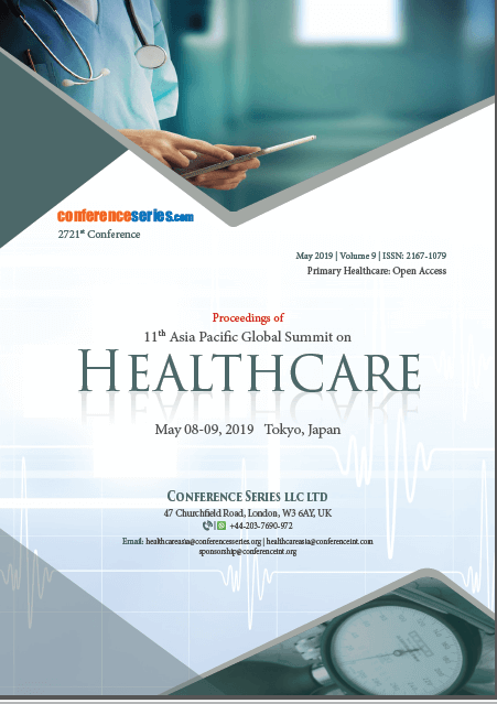 11th Asia Pacific Global Summit on Healthcare