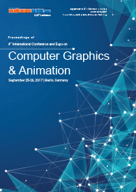 Computer Graphics & Animation 2017