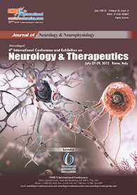 4th International Conference and Exhibition on Neurology & Therapeutics