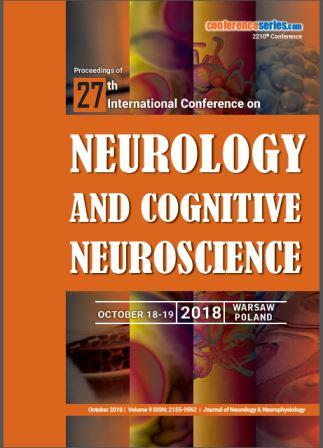 27th International conference on Neurology and Cognitive Neuroscience