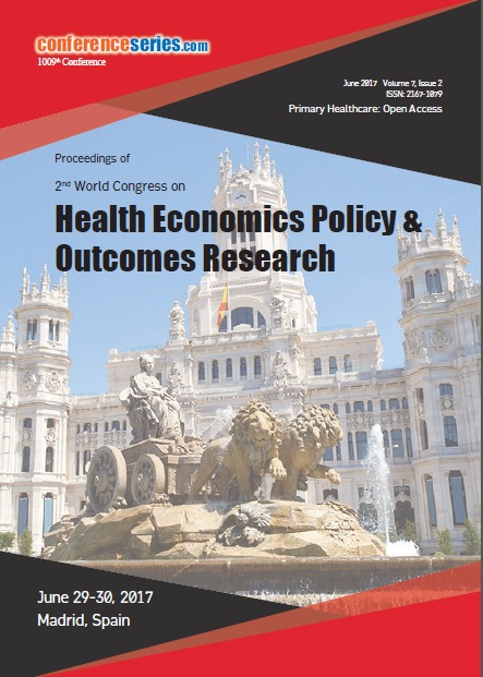 Health Economics 2017 Proceedings