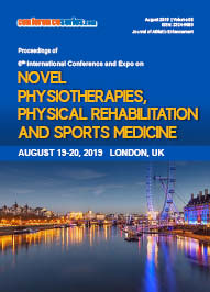 6th International Conference and Expo on Novel Physiotherapies and Physical Rehabilitation