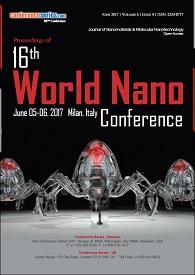 Journal of Nanomaterials & Molecular Nanotechnology