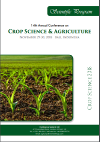 Crop Science 2018