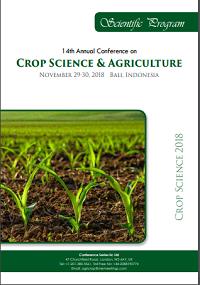 Crop Science 2018