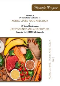Crop Meet 2019