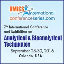 7th International Conference and Exhibition on Analytical & Bioanalytical Techniques