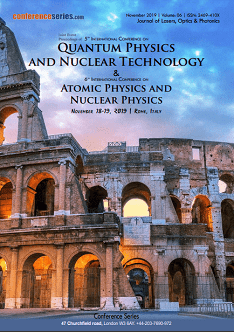 5th International Conference on Quantum Physics and Nuclear Technology