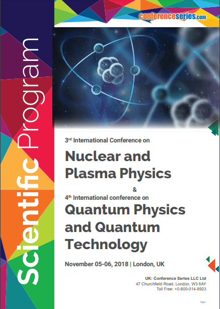 4th  International Conference on Quantum Physics and Quantum Technology