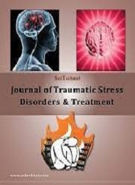 Journal of Traumatic Stress Disorders & Treatment