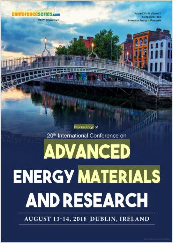 International Conference on Advanced Energy Materials