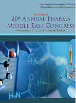 Proceedings of Pharma Middle East 2019