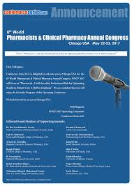clinical pharma-2017