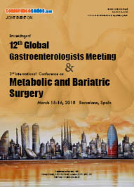 Gastroenterologists Meetings 2018