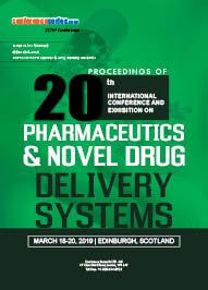 Drug delivery system 2019