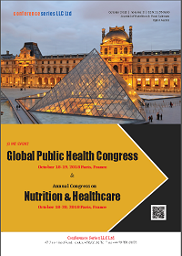 Nutrition Healthcare 2018