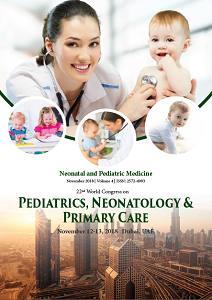 Pediatrics Neonatal Care 2018 | Proceedings | Dubai