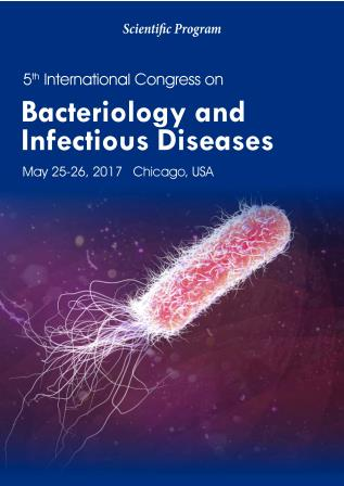 5th International Congress on Bacteriology and Infectious Diseases