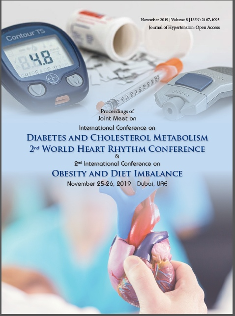 Conference Proceedings_Metabolic Diseases 2019