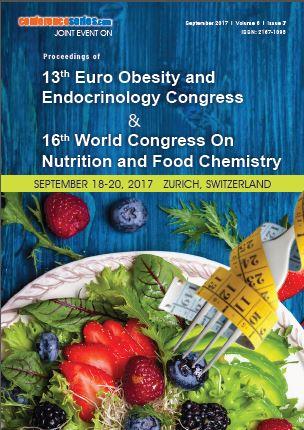Euro Obesity Nutri Food Chemistry 2017