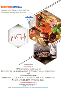 Alternative Medicine-2019