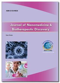 Journal of Nanomedicine & Biotherapeutic Discovery