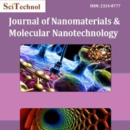 Journal of Nanomaterials & Molecular Nanotechnology