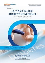 Diabetes Asia Pacific 2018