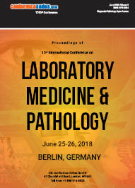 13th International Conference on Laboratory Medicine & Pathology