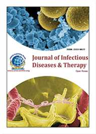 Journal of Infectious Diseases & Therapy