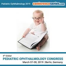Pediatric Ophthalmology 2019