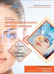 Ophthalmology Conference 2019