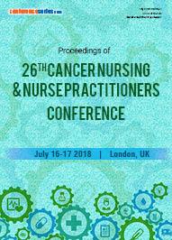 Cancer Nursing 2018