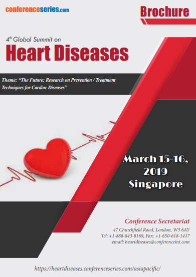 Heart Diseases Summit 2019