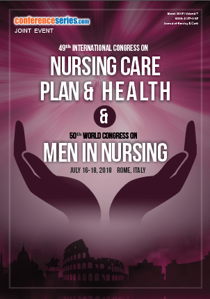 Men in Nursing 2018