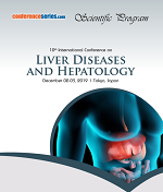Liver Diseases 2019