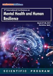Mental health 2019