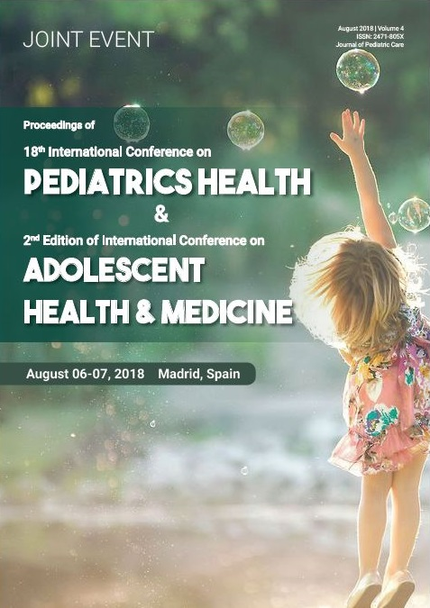 Pediatrics Health 2018