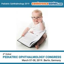 Pediatric Ophthalmology 2019