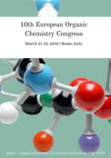 10th European Organic Chemistry Congress