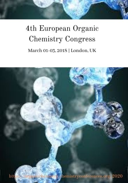 4th European Organic Chemistry Congress