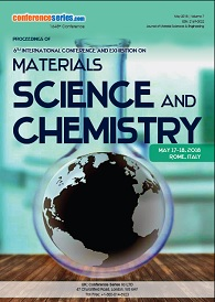 Materials Chemistry 2018