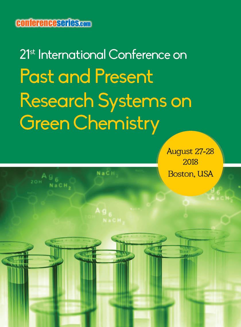Environmental chemistry 2021