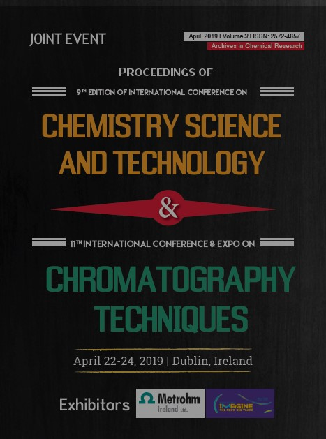 Chromatography 2019
