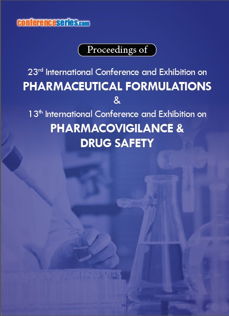International Journal of Drug Development and Research