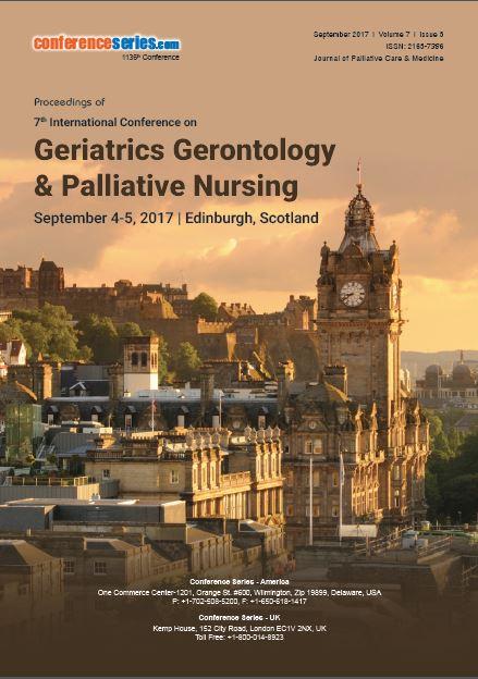Geriatrics Gerontology 2017