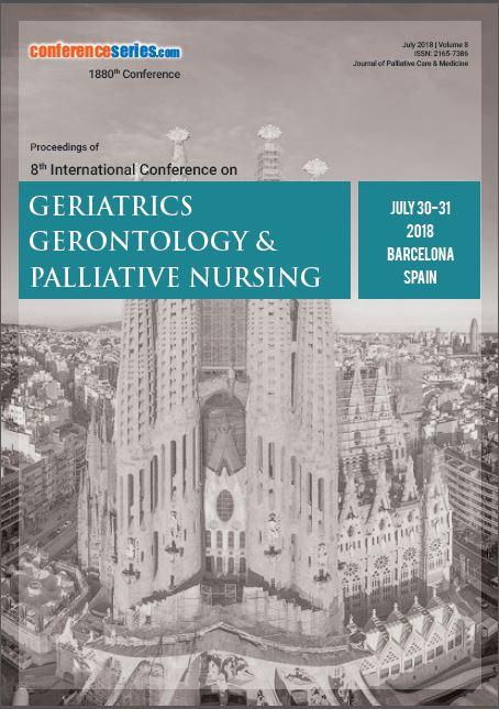 Geriatrics Gerontology 2018