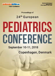 Euro Pediatrics 2018