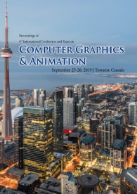 Computer Graphics & Animation 2019