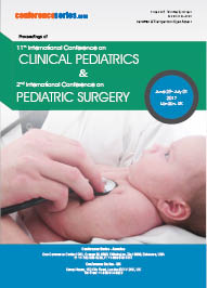 11th International Conference on Clinical Pediatrics & 2nd International Conference on Pediatric Surgery  June 29- July 01, 2017